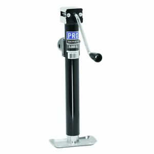 Pro Series Hitch 1401440303 Sidewind Trailer Tongue Jack