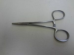 Micro Webster Needle Holder Fine Point 5 Surgical Instruments