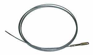 Empi 4860 7 Universal 9 Ft Heavy Duty Throttle Cable Vw Dune Buggy Bug Ghia
