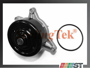 Fit 1998 08 Toyota 1 8l 1zzfe Engine New Cooling Water Pump 1zz Fe Motor Set Kit