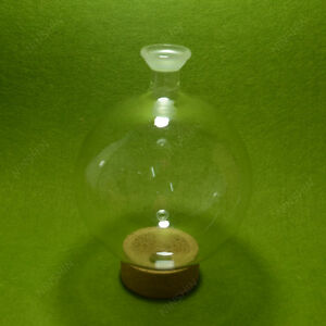 2000ml 2l s35 Spherical Joint round Bottom Flask laboratory Glassware