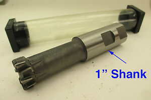 New Moon Carbide Tipped T slot End Mill Cutter 3 8 X 1 Inch Shank Bargain