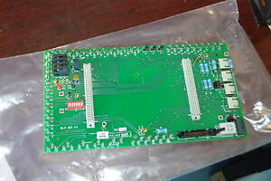 Lucent Tyco Bsj3 848262622 Serial Rectifier Interface Board New