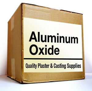 Aluminum Oxide 50 Micron White Dental Lab Grade 15 Lb For 47