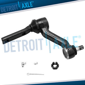 Front Steering Idler Arm Fits Chevy Blazer S10 Gmc Jimmy S15 Sonoma 4 X 4