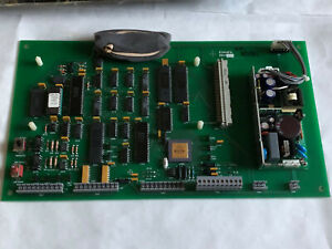 Used Itw Ransburg E344fa Micropoise Pcb s Repaired Dg