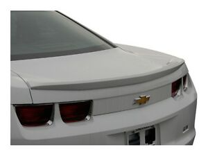 319 Painted Chevrolet Camaro Factory Style Spoiler 2010 2011 2012 2013