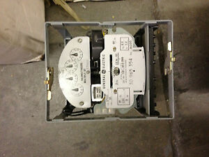 706x66g289 Ge Kilowatt Hour Meter Type Dsw63 No Case