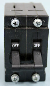 Airpax Model Upl11 188 15 Ac Circuit Breaker