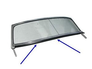 New Windshield Frame To Body Seal For Mgb Roadsters 1963 80