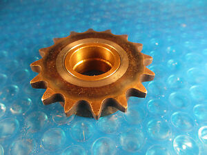 40b16 Ss H 1 40b1ss H 1 40 Chain 16 Teeth stainless Steel Sprocket 2 Martin