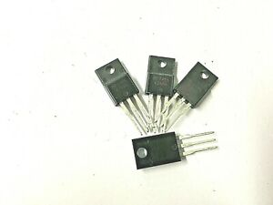 5 Pieces Mrf497 Npn Silicon Rf Power Transistor