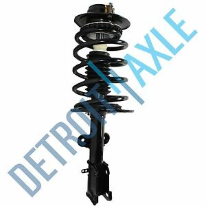 2004 2005 2006 2007 2008 For Chrysler Pacifica Front Right Side Strut Spring