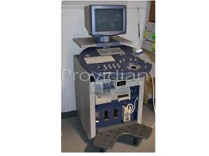 Ge Voluson 730 Pro Ultrasound System bto8 With Rab4 8l 4d Transducer