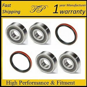 1992 1994 Geo Metro Front Wheel Hub Bearing Seal Except Lsi Pair