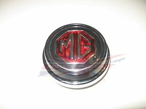 New Oe Type Reproduction Steering Wheel Center Horn Push Assembly Mgb 1963 1967