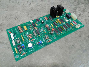 Used York 031 00947d 000 Current Control Board Model Cm 2 Rev B