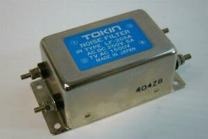 Tokin Noise Filter 250v 5a Lf 205a