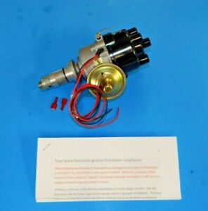 New Electronic Ignition Distributor For 1963 1980 Mgb