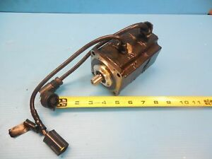 Yaskawa Sgmp 02awhg12 Ac Servo Motor Industrial Made In Japan Electrical Motor