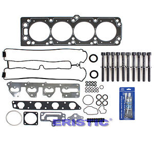 04 08 2 0l Suzuki Reno Forenza Chevy Optra Head Gasket Bolts Silicone Kit A20dms