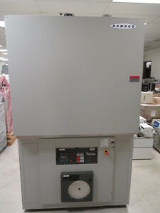 Ransco Despatch Fast Rate Cycling Chamber Oven With Ln2 Low Pressure Injection