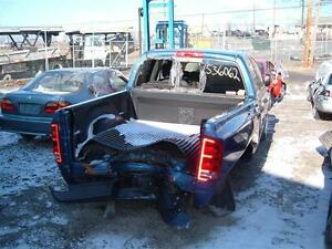 02 03 Dodge Ram 1500 Pickup Dash Panel