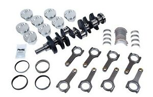 Ford 351 Cleveland Forged Stroker Kit 383ci 3 750 Stroke