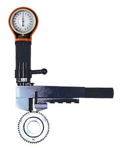 Original New Phr g6 Gear Rockwell Hardness Tester