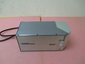 Nanometrics 7200 022808 r Rev E Xls75 Xenon Source 7300 3765 d 395633