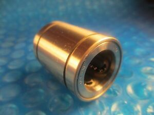 Nb Linear Motion Bearing Sms20 Sms 20 20mm Slide Bush Ball Miniature