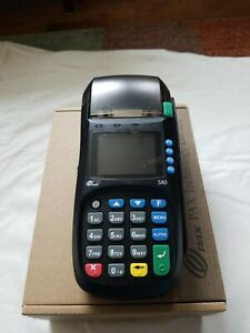 Pax S80 Credit Card Terminal brand New