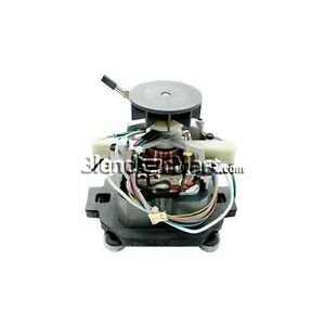 Vitamix 15680 T g In c Motor Assembly 2hp 120v