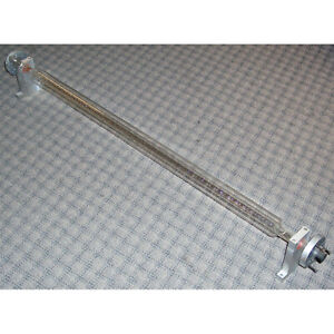 Co2 Laser Water Tube With Flange Fitting And Board Mounts