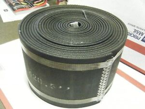 Baler Belts Round Hay 7x420 5 Mrt Rivet For Ford Nh Mini Rough Top Flexco
