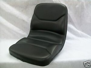 Seat For Bobcat Ford New Holland case john Deere gehl Skid Steer Loaders dc