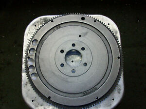 Mopar Flywheel 130 Tooth 10 5 Cl Pass Trks Dodge Chrysler 360 5 9 Magnum 13 Od