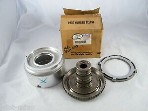 Mopar Hub Package Piston Input Clutch Reverse And Overdrive 04531637 4531637