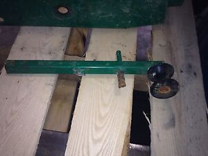 Greenlee Ultra Tugger 6800 Cable Puller Rope Guide Wheel