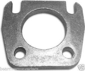 Fx84 2 Id Universal Exhaust Repair Flat Square Flange Slotted 4 Bolt