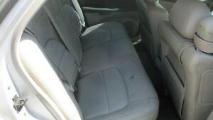 Cadillac 02 Deville Dts Complete Front And Back Leather Seats 2002