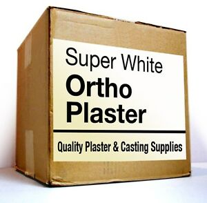 Dental Ortho Plaster Material 32 Lbs For 46 Free Fast Delivery