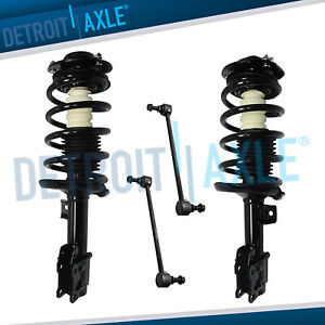 2004 2012 Chevy Malibu Pontiac G6 Front Left And Right Strut Sway Bar Link