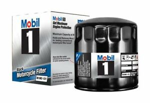 Mobil 1 Extended Performance High Efficiency High Capacity Oil Filter M1mc131