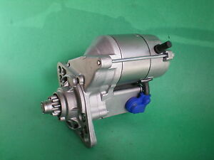 Subaru Outback 2000 To 2004 H4 2 5l Engine W Automatic Trans Starter Motor