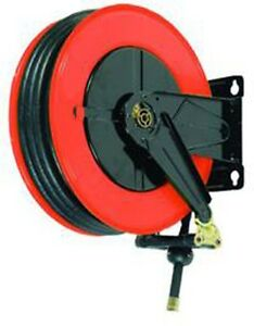 National Spencer 1 2 X 32 Oil Hose Reel 1475r