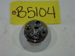 Ford Model A Tail Lamp Housing 2