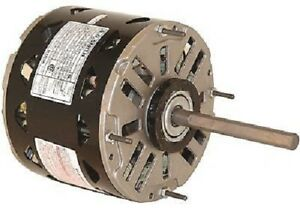 Century formerly A o Smith Dl1076 3 4 Hp 115v Direct Drive Blower Motor
