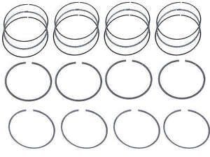 Pr3401 Mini Cooper R50 R52 Supercharger W11 Premium Piston Ring Set 02 08