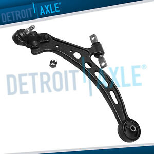 Front Left Lower Control Arm W ball Joint For 1997 2001 Toyota Camry Lexus Es300